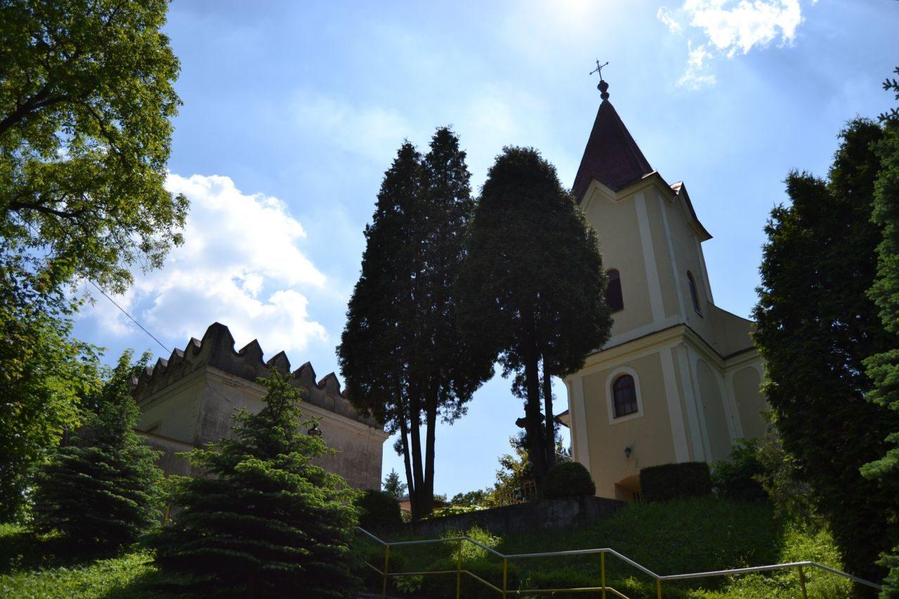 Farnosť sv. Martina